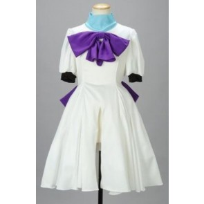 When They Cry 3 Ryugu Rena Cosplay Costume