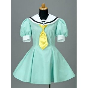 When They Cry 3 Satoko Hojo Cosplay Costume