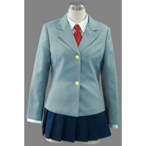 When They Cry 3 Sonozaki Shion Cosplay Costume