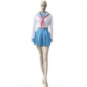 Bleach Yadomaru Lisa Cosplay Costume