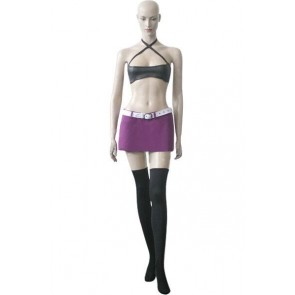 Fairy Tail Young Mirajane Cosplay Costume