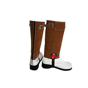 Yu-Gi-Oh! Cosplay Boots