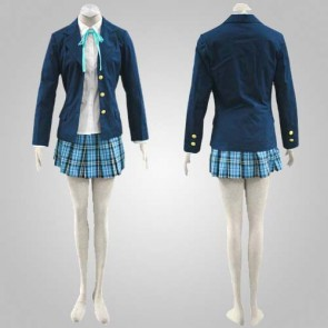 K-ON Yui Hirasawa Cosplay Costume