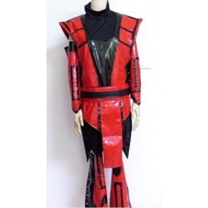 Mortal Kombat Ermac Cosplay Costume