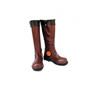 Yu-Gi-Oh! Yusei Fudo Cosplay Boots