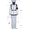Aoharu x Kikanjuu (Aoharu x Machinegun) Nagamasa Midori Uniform Cosplay Costume