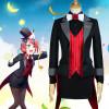 Love Live! UR Maki Nishikino Magician Ver. Cosplay Costume