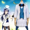 Love Live! SR Umi Sonoda Magician Ver. Cosplay Costume