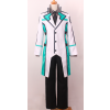 The Irregular at Magic High School Tatsuya Shiba School Uniform Cosplay Costume
