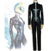 Durarara!! Celty Sturluson The Black Biker The Headless Rider Cosplay Costume