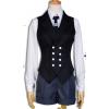 K Project: Return of Kings Gojou Sakuna Cosplay Costume