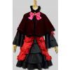 K: Missing Kings Kushina Anna Cosplay Costume
