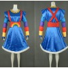 Rainbow Brite Rainbow Girl Cosplay Costume