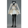 Fate/Grand Order Artoria Pendragon Saber Lily Cosplay Costume