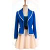 Uta no Prince-sama Maji Love Revolutions Haruka Nanami Cosplay Costume