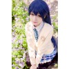 Love Live! Umi Sonoda Constellation Ver. Cosplay Costume