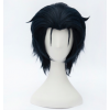 Blue 30 cm Seraph of the End Owari no Serafu Guren Ichinose Cosplay Wig