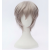 Grey 30 cm Seraph of the End Owari no Serafu Shinya Hiragi Cosplay Wig