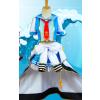 Love Live! Umi SonodaMarine Version Cosplay Costume