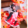 Love Live! Nico Yazawa Apparition Ver. Cosplay Costume