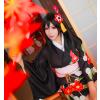 Love Live! SR Nico Yazawa Apparition Ver. Kimono Cosplay Costume