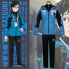 Yuri!!! on Ice Yuri Katsuki Cosplay Costume