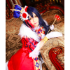 Love Live! SR Umi Sonoda Magician Ver. Gorgeous Dress Cosplay Costume