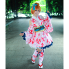 Love Live! Honoka Kosaka September Ver. Kimono Cosplay Costume