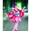 Love Live! Nozomi Tojo September Ver. Kimono Cosplay Costume