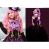 Deluxe Vocaloid Megurine Luka Cosplay Costume