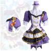 Love Live! SR Nozomi Tojo Fruitfresh Suit Cosplay Costume