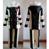 Katekyo Hitman Reborn! Fran (Flan) Cosplay Costume