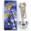 Kingdom Hearts Necklace A