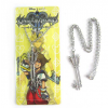 Kingdom Hearts Necklace D