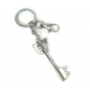 Kingdom Hearts Keychain A