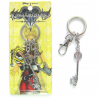 Kingdom Hearts Keychain F