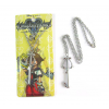 Kingdom Hearts Necklace I