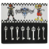 Kingdom Hearts Pendant Set