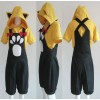 Vocaloid Kagamine Len Halloween Cosplay Costume
