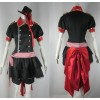 Kuroshitsuji Black Butler Ciel Phantomhive Strawberry Cosplay Costume