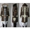 Tales of Xillia Alvin Cosplay Costume