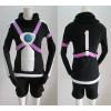 Inazuma Eleven Osamu Saginuma Coaplay Costume