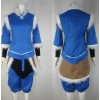 Avatar: The Legend of Korra Korra Cosplay Costume