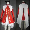 Fate/stay Night Rin Tosaka Cosplay Dress