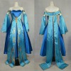 League of Legends LOL Sona Cosplay Costume