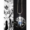 Katekyo Hitman Reborn Alloy Cosplay Necklace