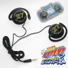 Katekyo Hitman Reborn Anime Earphone