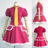 League of Legends LOL Annie Cosplay Costume