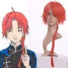 Orange 70cm Gintama Kamui Cosplay Wig