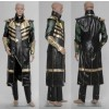 Thor: The Dark World Loki Loptr Cosplay Costume